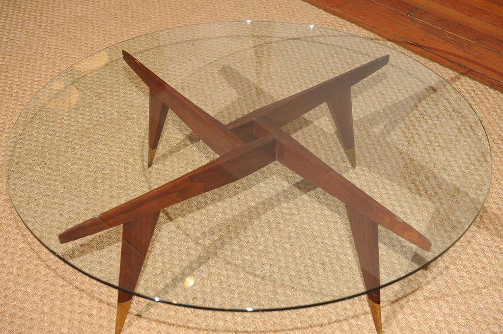 Gio Ponti Coffee Table 7