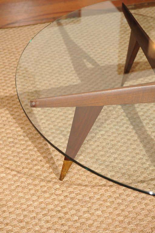 Gio Ponti Coffee Table 8