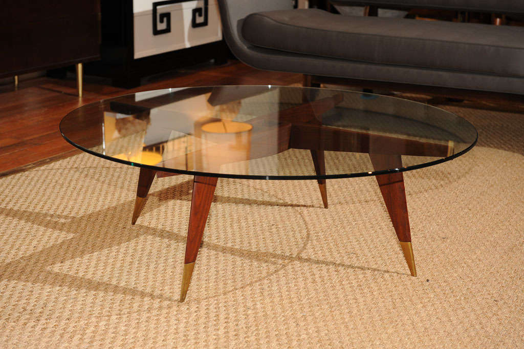 Gio Ponti Coffee Table 2