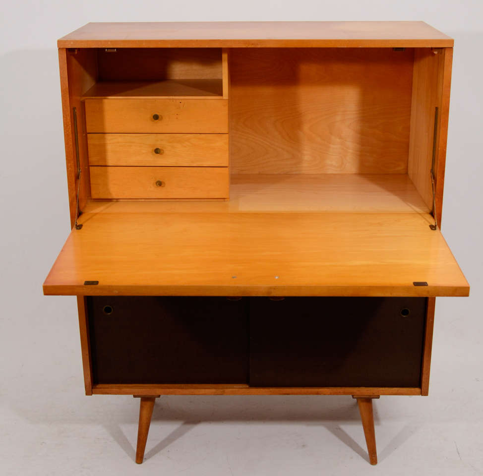 Paul McCobb Secretary Desk 4