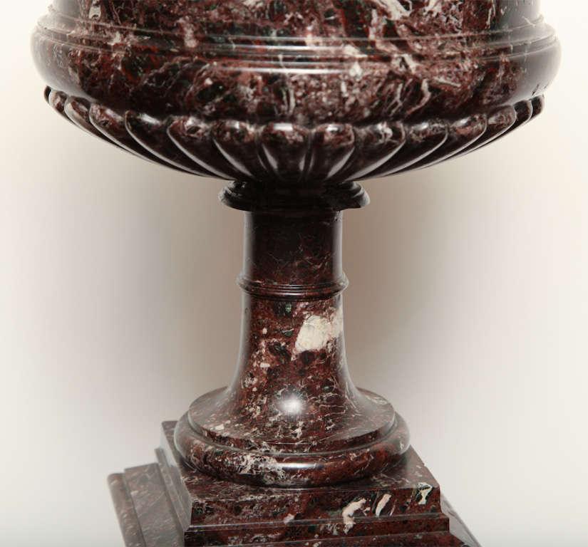 19th Century 19th century Italian Urn For Sale