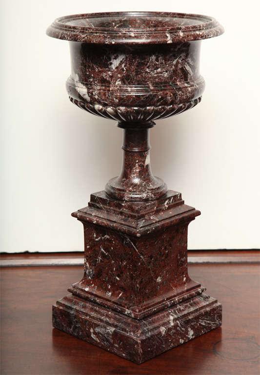 19th century Italian Urn For Sale 2