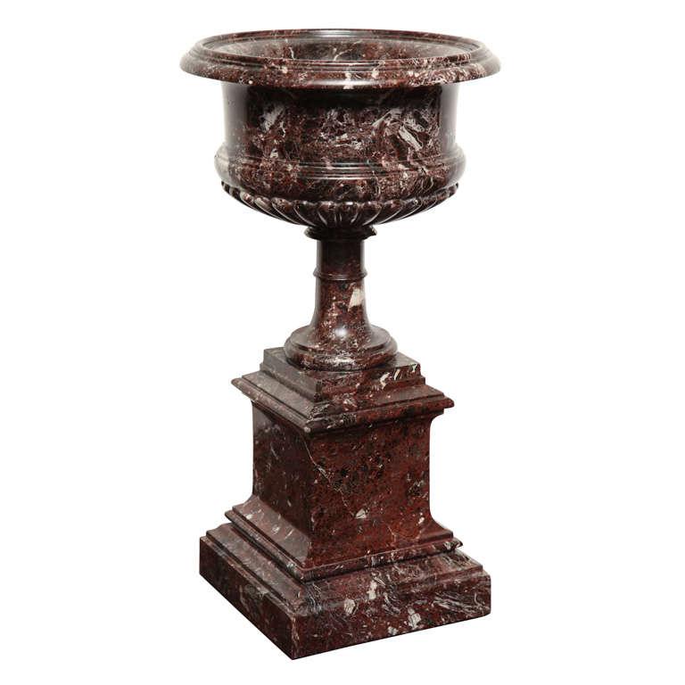 19th century Italian Urn For Sale