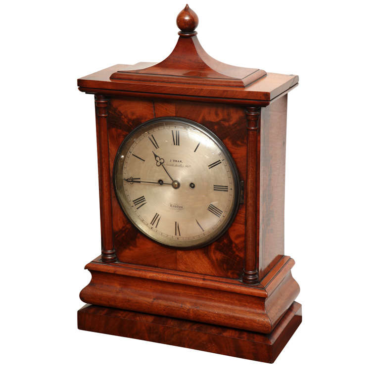 19th century english clock at 1stdibs for 123 william street 19th floor new york ny 10038