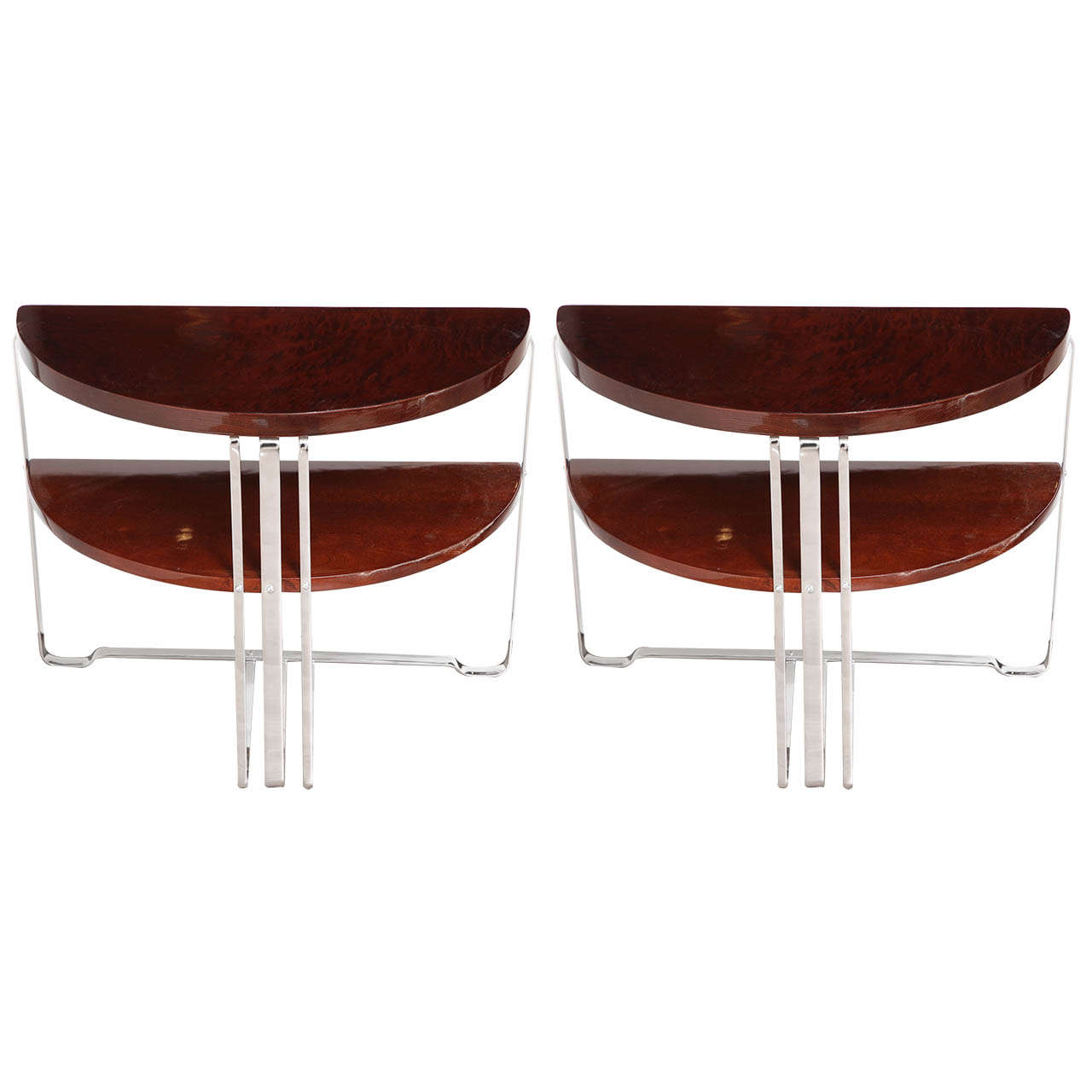 Half Circle Wall Table Lovable Modern Kitchen Design With