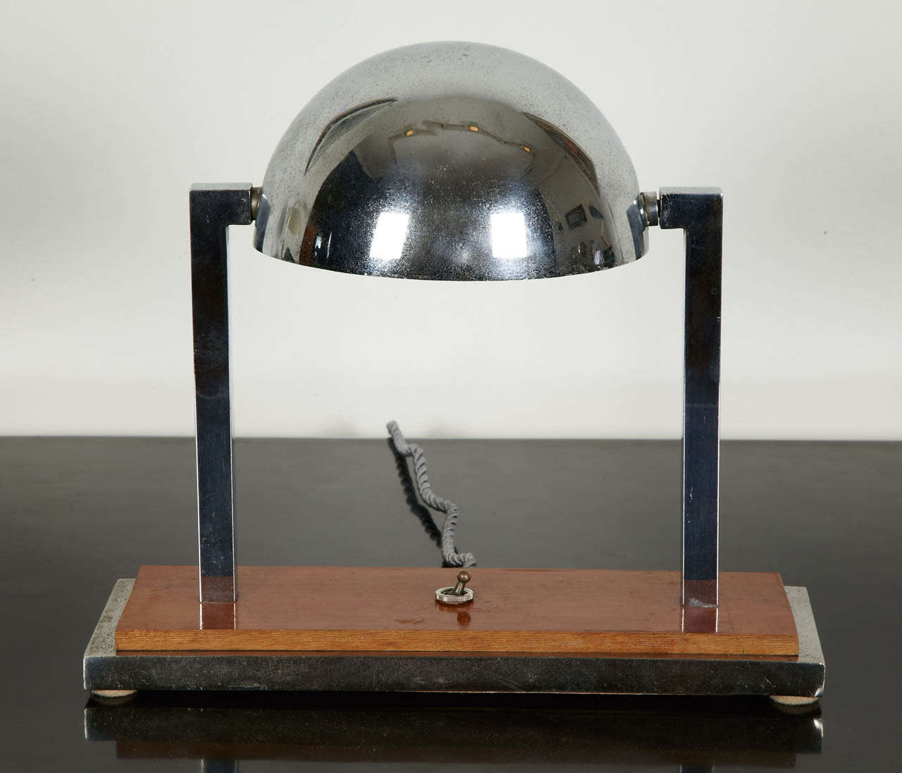 French Desk Table Lamp