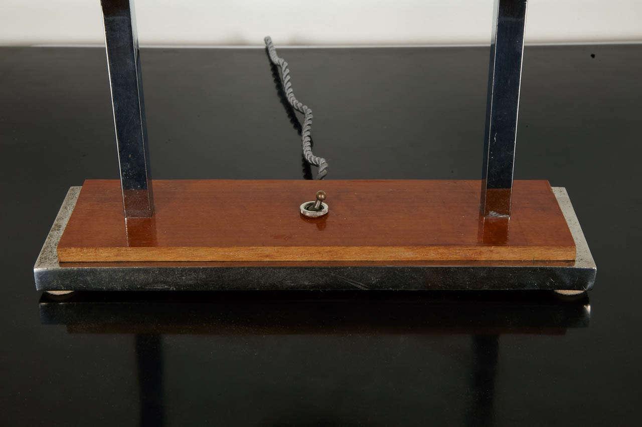 Mid-20th Century Desk Table Lamp