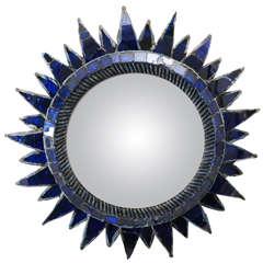Line Vautrin, Sun Mirror No.3 (Soleil à pointes N°3)