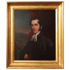 19th Century Irish Portrait