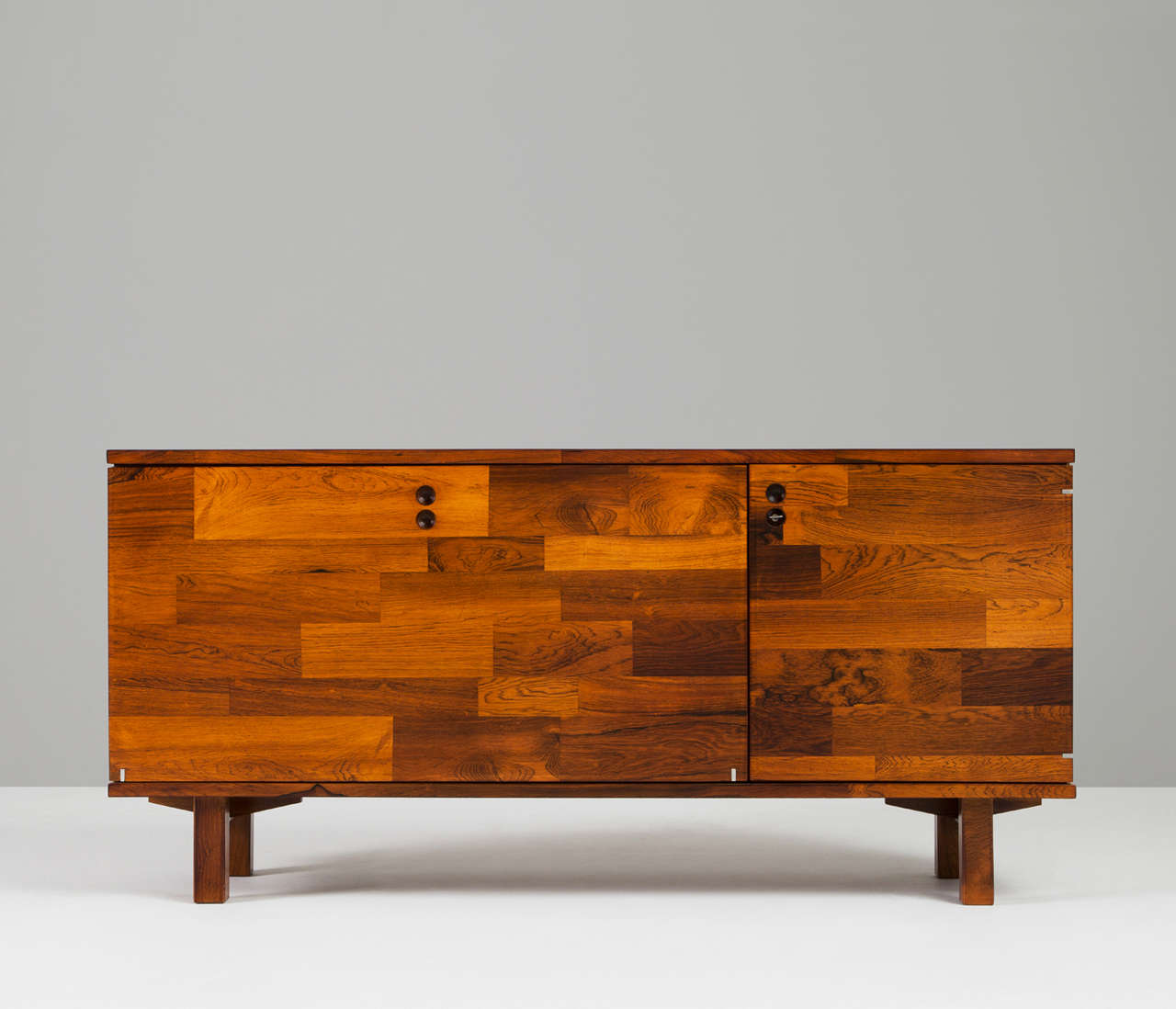Jorge Zalszupin Cabinet for L\u0027atelier, Brazil For Sale at 1stdibs