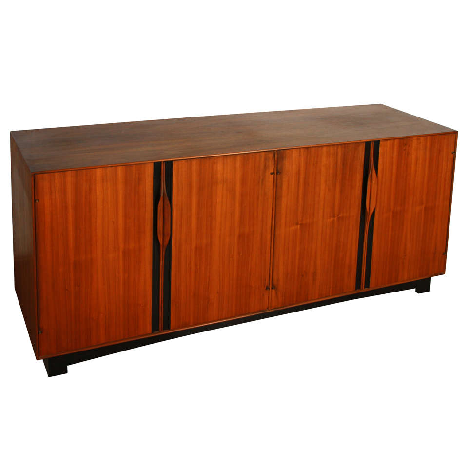 John kapel d cor collection 32052 buffet for glenn of ca for Sideboard lindholm iii