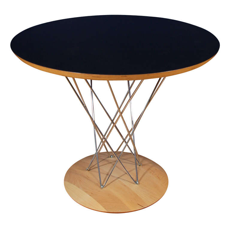 Modernica Cyclone Side Table By Isamu Noguchi At 1stdibs