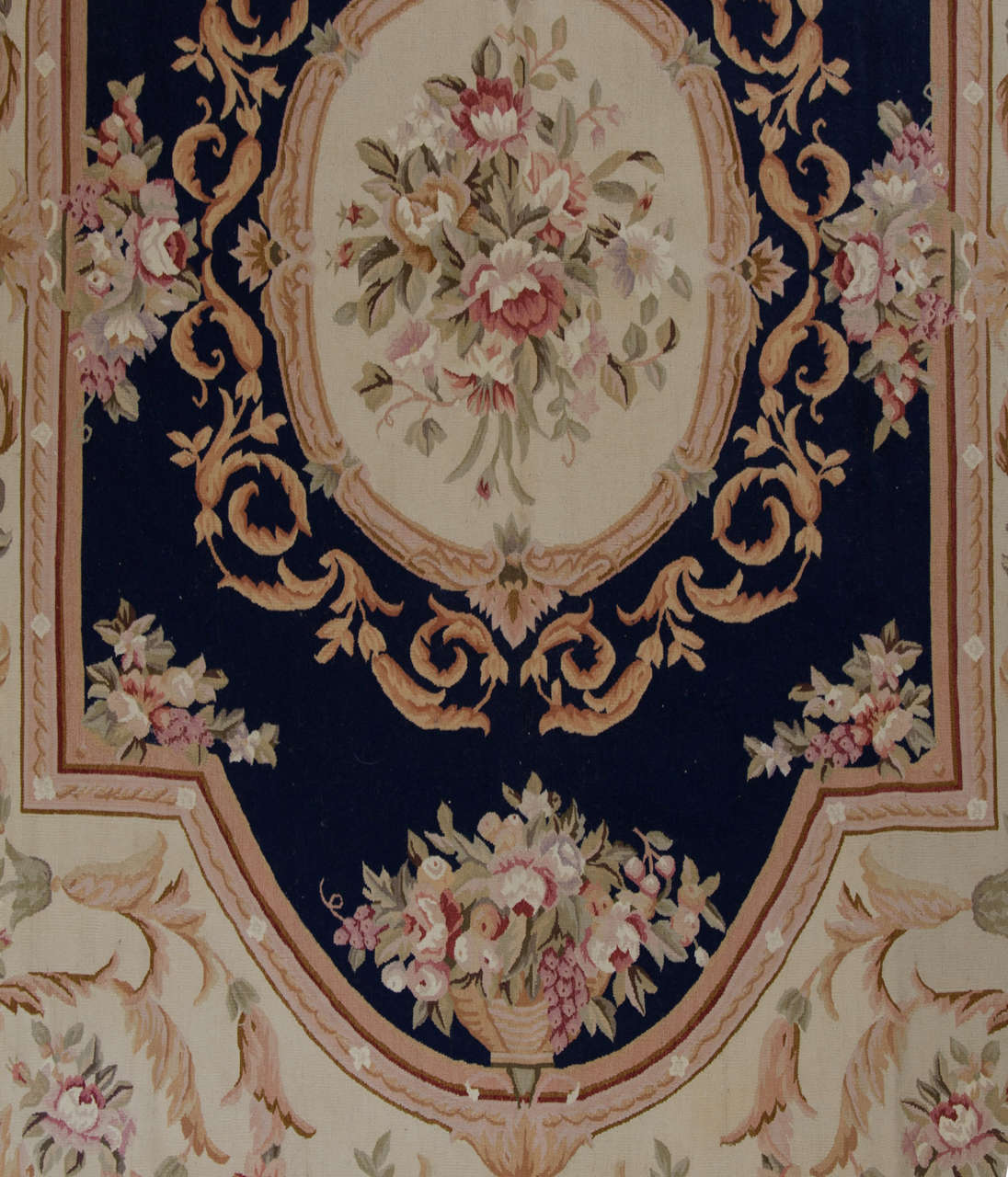 Contemporary Chinese Aubusson Rugs For Sale At 1stdibs