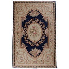 Contemporary Chinese Aubusson Rugs