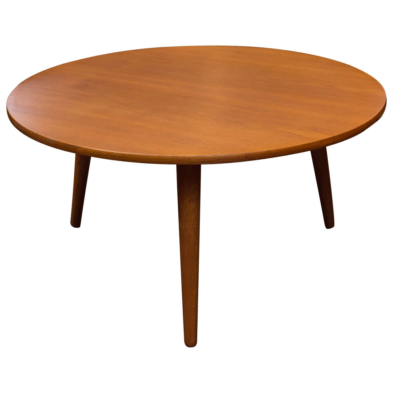 Hans J Wegner Coffee Table