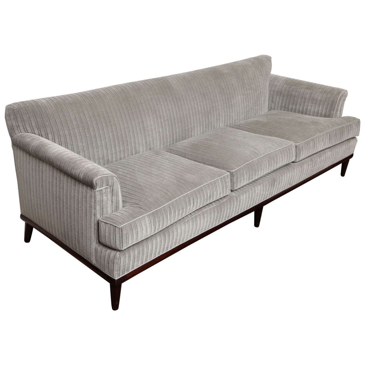 195039s sofa at 1stdibs for 50s sectional sofa