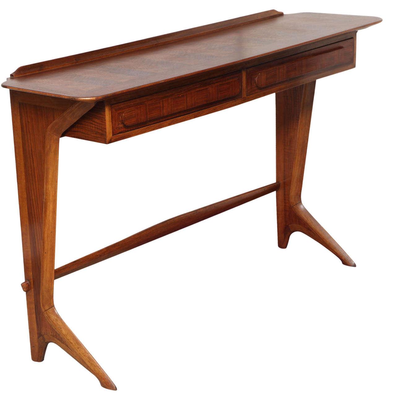 Ico & Luisa Parisi Console Table.