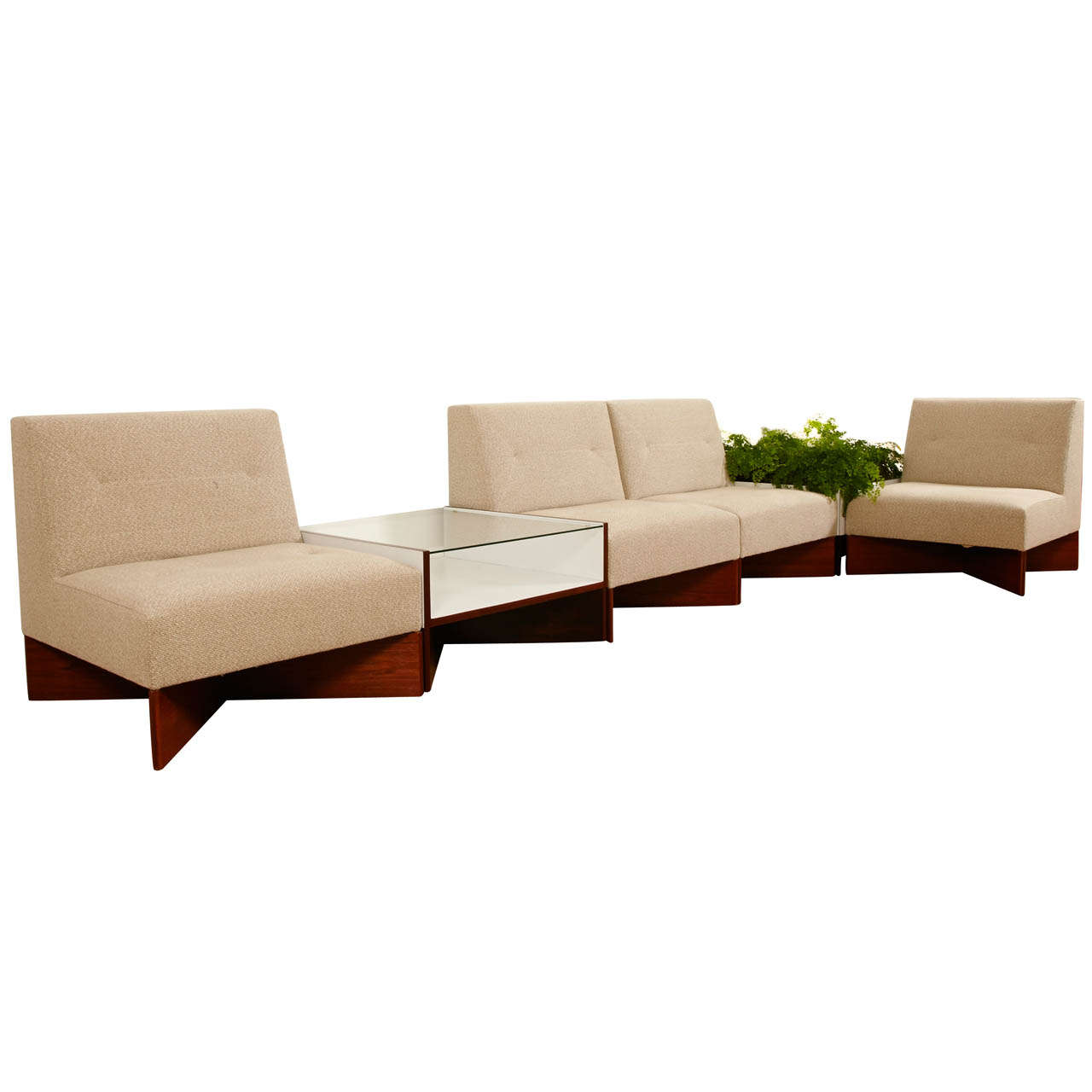 1960s Living Room Furniture