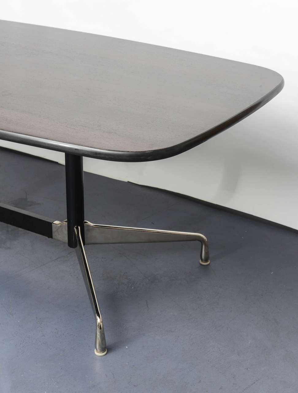 North American Herman Miller Conference Table For Sale