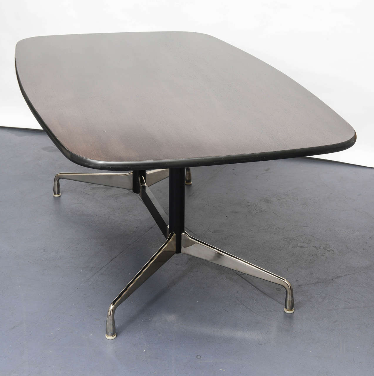 Beech Herman Miller Conference Table For Sale