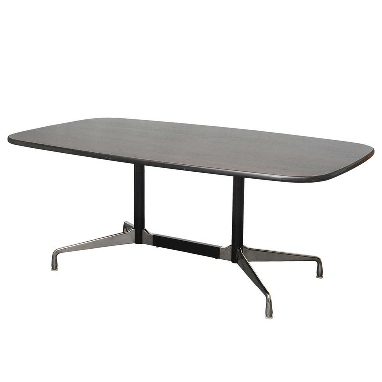 Herman Miller Conference Table For Sale