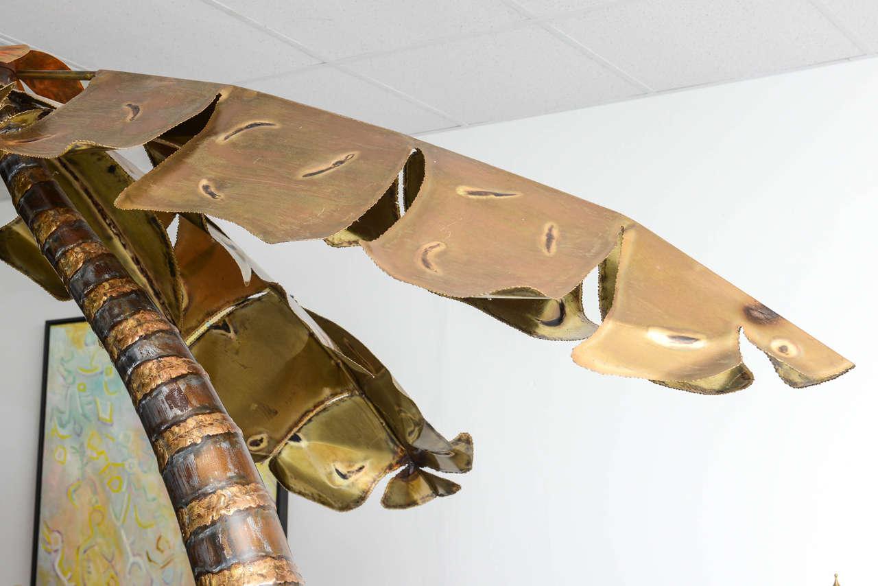 Duval Brasseur Full Scale Sculptural Floor Lamp 3