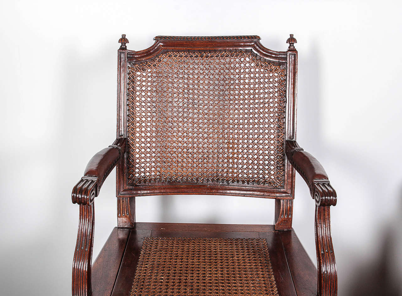 louis xvi chaise perc 233 e for sale at 1stdibs