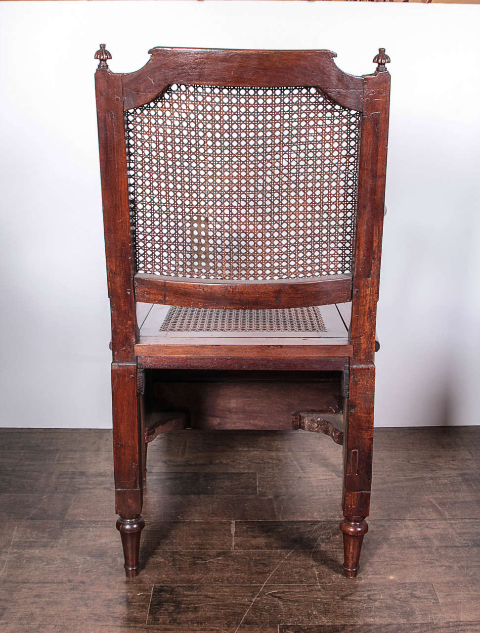 Louis xvi chaise perc e for sale at 1stdibs for Chaise louis xvi