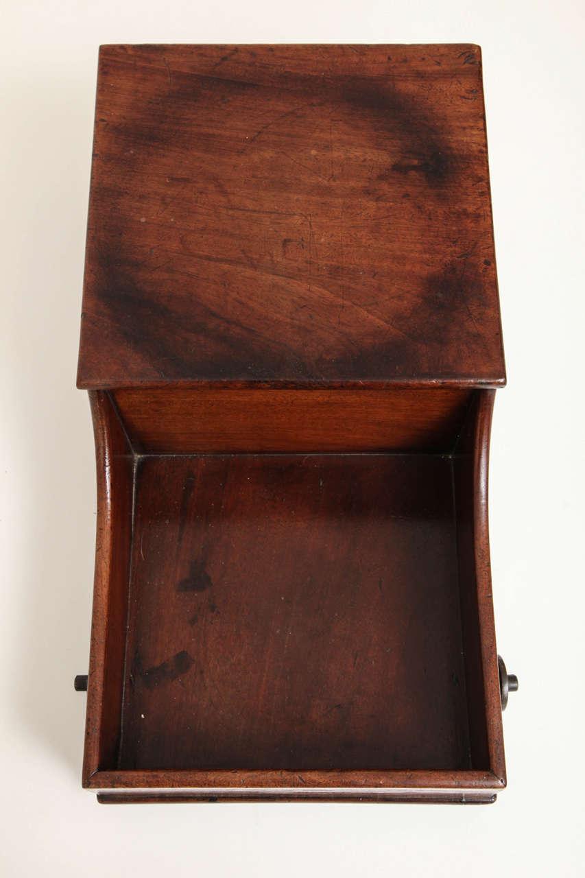 George III Mahogany Table Coaster, circa 1800 6