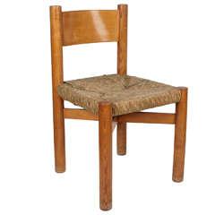 Charlotte Perriand Chair, circa 1967