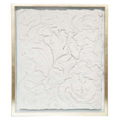Peter Buchman : White Texture
