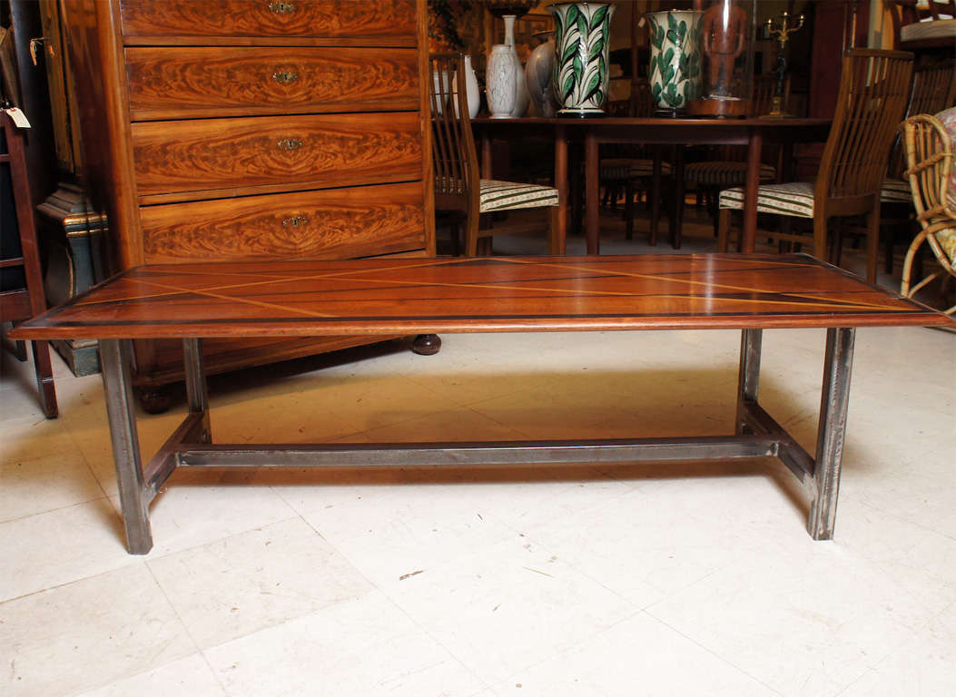 American Coffee Table For Sale