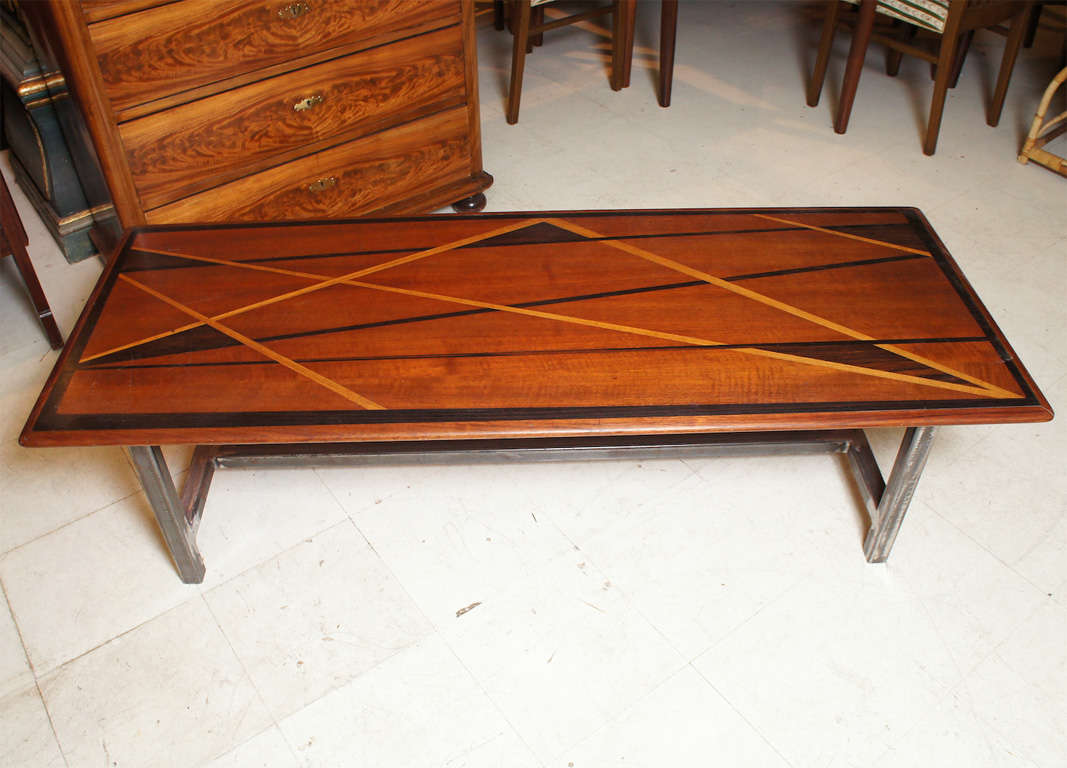 Mid-20th Century Coffee Table For Sale