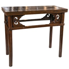 Chinese  Altar Tables