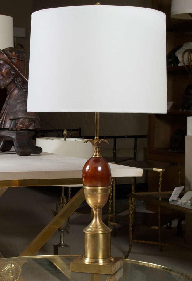 Maison Charles Table Lamp At 1stdibs