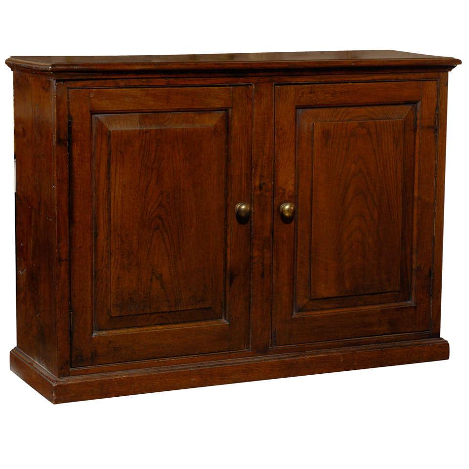 narrow cabinet at 1stdibs
