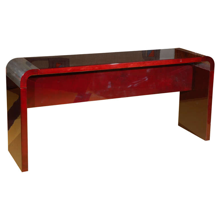 Sterling Furniture Console Tables