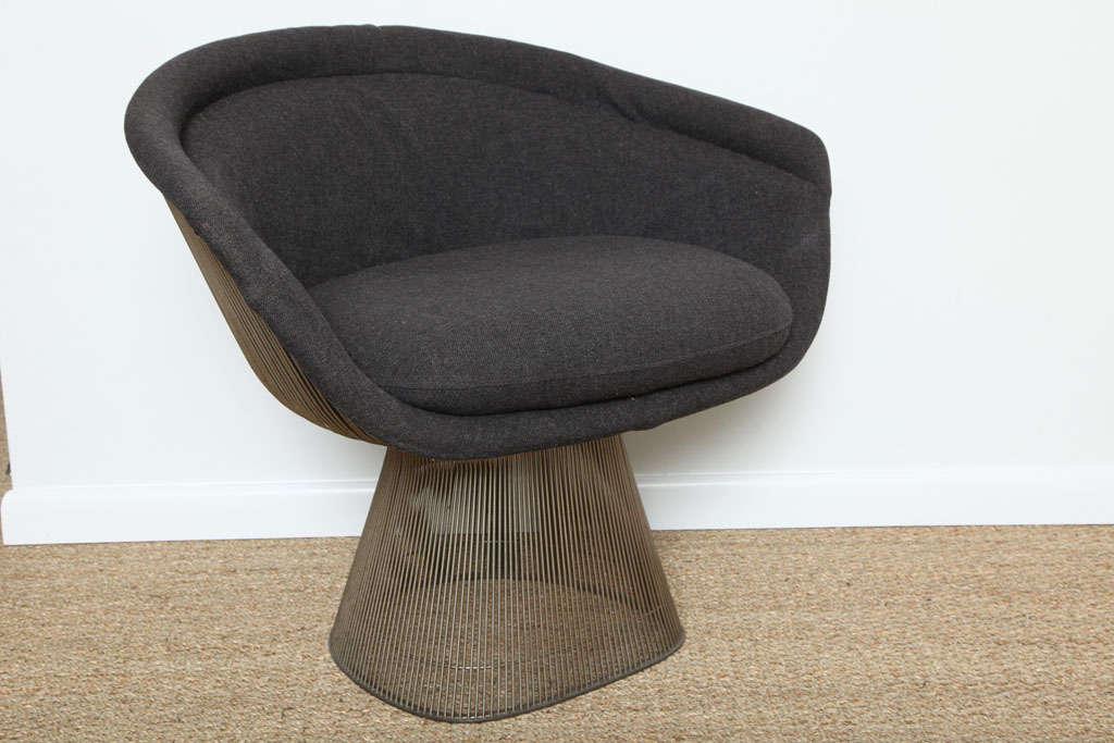 Warren Platner Spoke Side Chair image 9