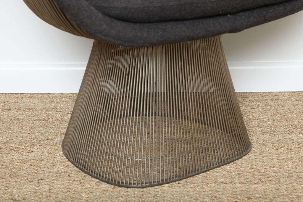 Warren Platner Spoke Side Chair image 3