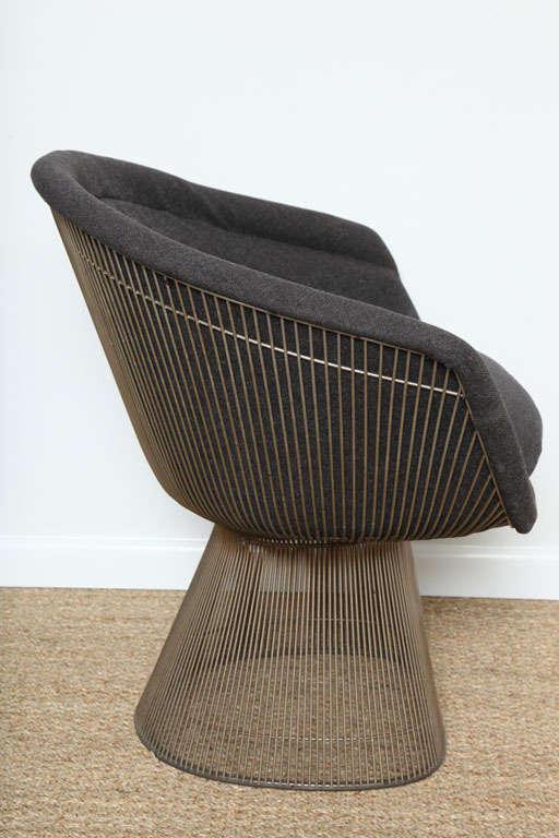Warren Platner Spoke Side Chair image 4