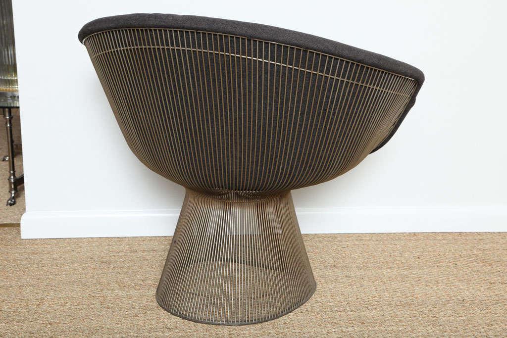 Warren Platner Spoke Side Chair image 5