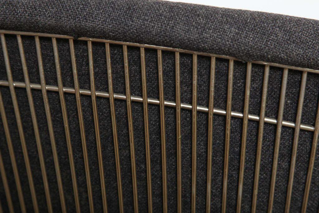 Warren Platner Spoke Side Chair image 6