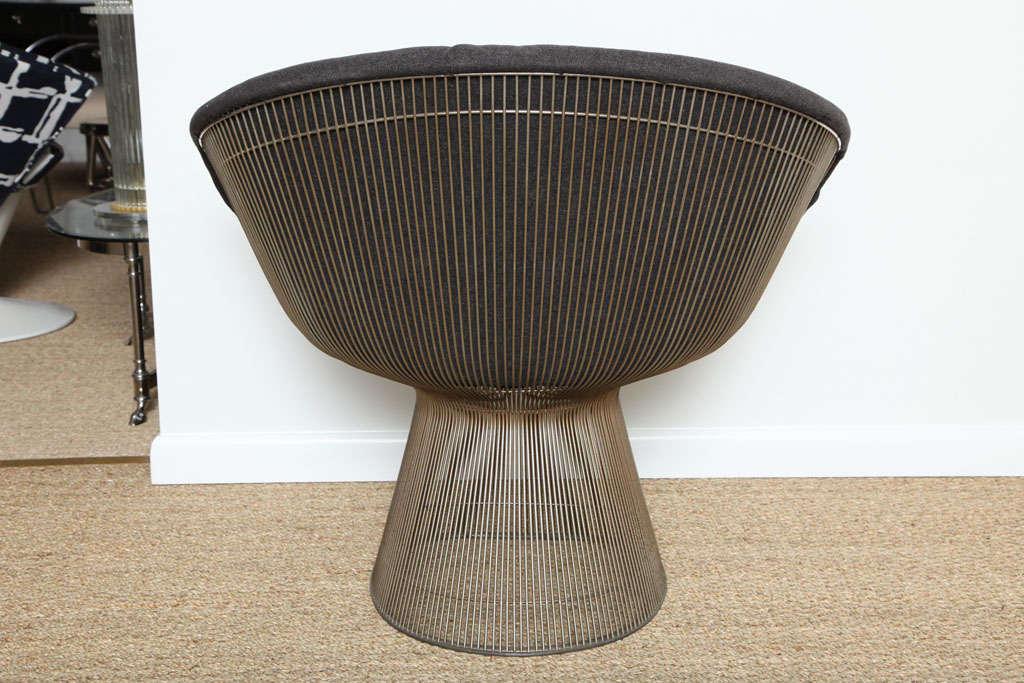 Warren Platner Spoke Side Chair image 7
