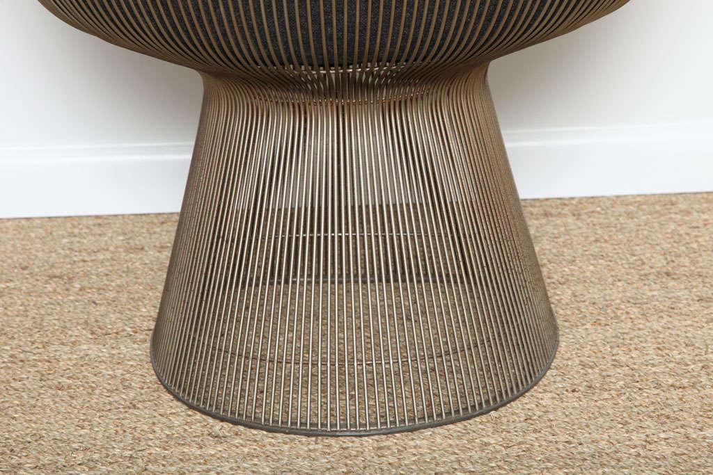 Warren Platner Spoke Side Chair image 8