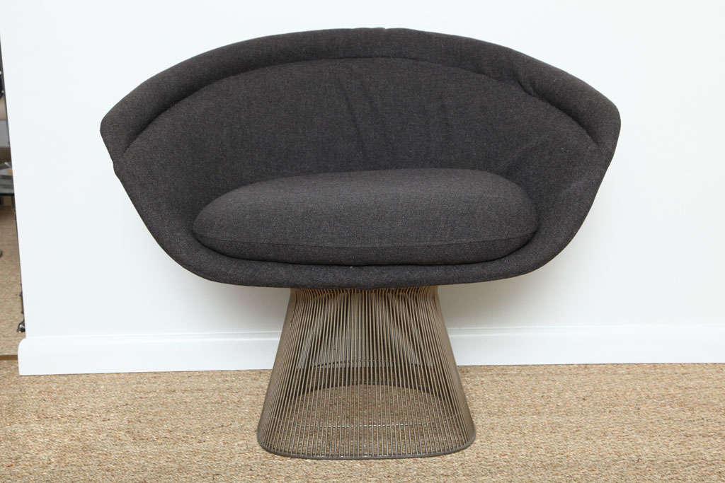 Warren Platner Spoke Side Chair image 2