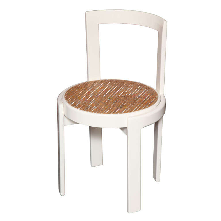 Modernism Single Chair Continental At 1stdibs
