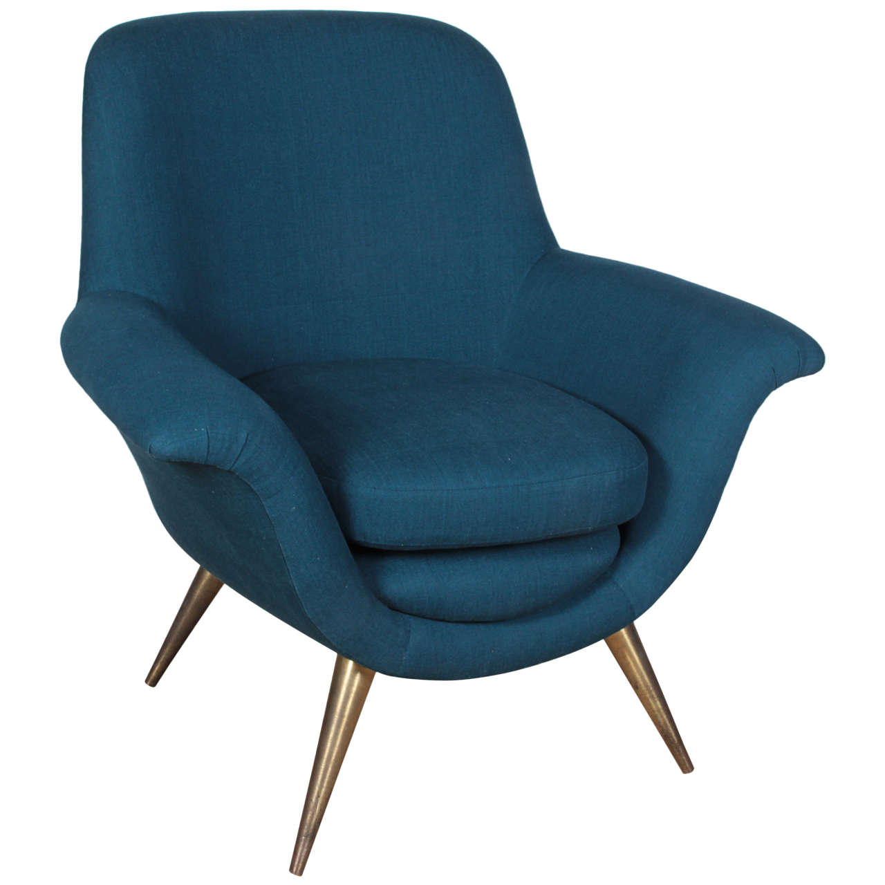1960s Tulip Chairs At 1stdibs Clearance Parker Knoll