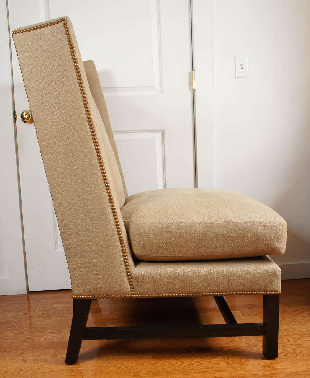 Gramercy Wingback Chair For Sale At 1stdibs