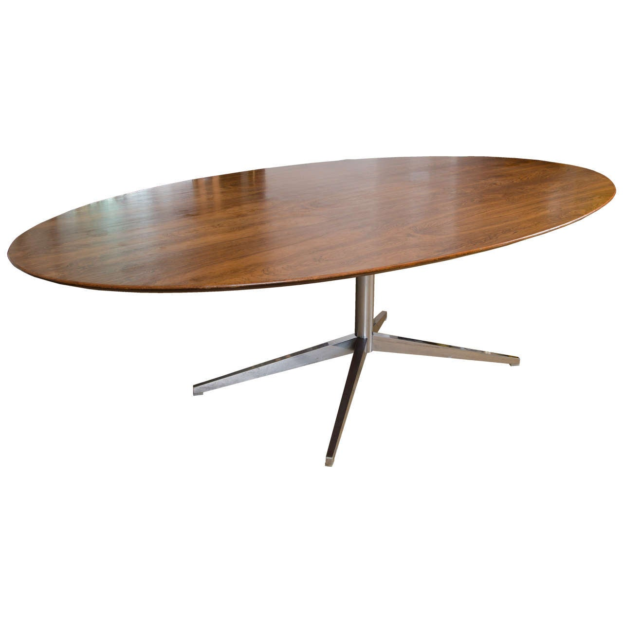 1960s Dining Table By Florence Knoll For Sale At 1stdibs