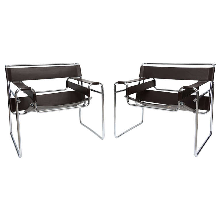 wassily chair nz images